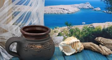 Top5: Najkrajšie ostrovy v Grécku