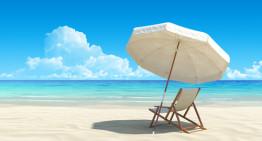 Kam ísť tento rok na dovolenku k moru?