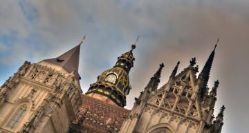 Košice: Mesto, ktoré nie je v tieni Bratislavy