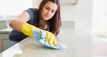 Pravidlá, ktoré by ste si mali osvojiť pri upratovaní domácnosti