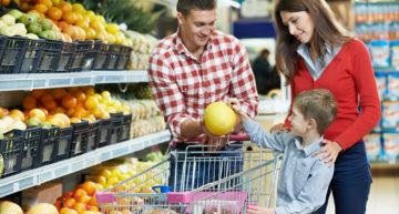 Cez letné mesiace si doprajte viac čerstvej zeleniny a ovocia