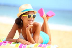 Ako zvládnuť horúčavy na dovolenke?