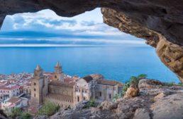 Sicília: Raj v Taliansku