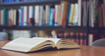 Literatúra, ktorá Vás naozaj povzbudí