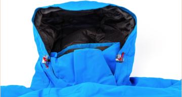 Ako si vybrať outdoorovú zimnú bundu?