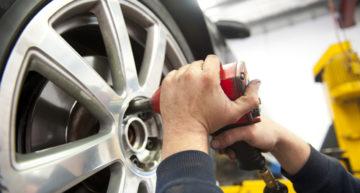 Výmena pneumatiky nemusí byť zložitá
