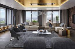Veci, ktoré by ste si mali ujasniť ešte predtým, ako si kúpite nový nábytok