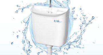 6 Tipov na šetrenie vodou