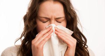 S blížiacou sa jeseňou ohrozujú náš organizmus vírusy. Ako sa im ubrániť?