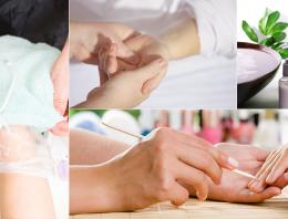 Jednoduchý návod ako sa starať o ruky a nechty