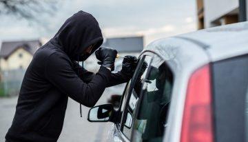 Vypátrajte svoje ukradnuté auto