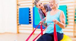 Ako sa čo najrýchlejšie zotaviť po výmene bedrového kĺbu?