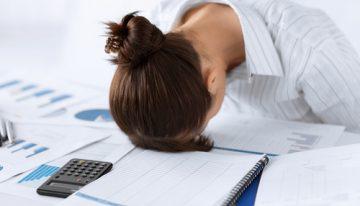 Nestíhate pracovné tempo? Môže za to prokrastinácia